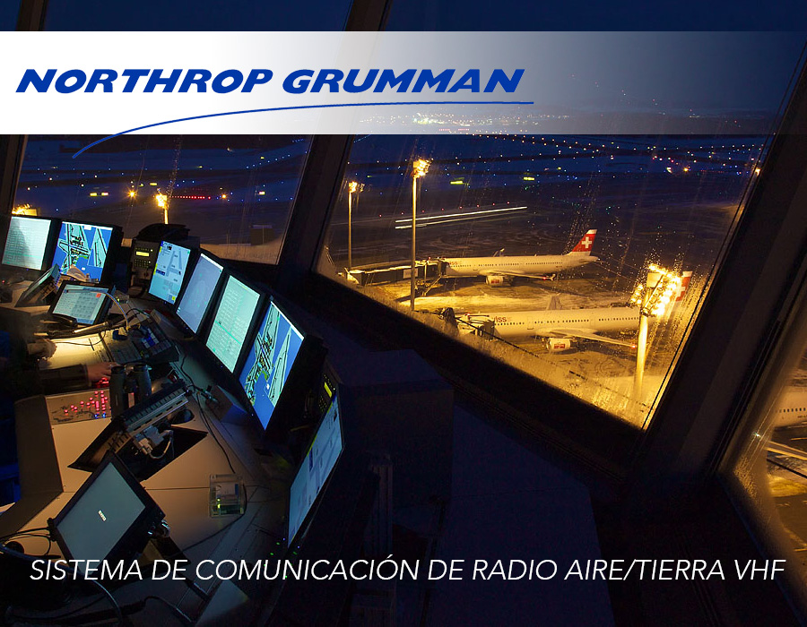 NORTHROMP-GRUMMAN