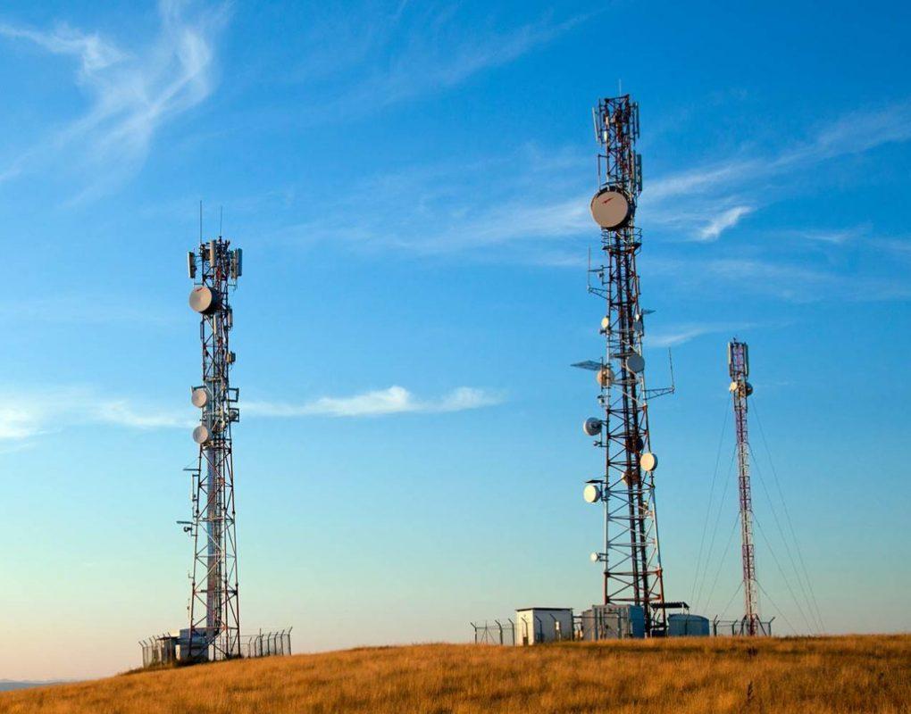 comunicacion de radioenlaces